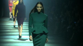 Lanvin: Fall 2012 Ready-to-Wear