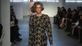 Rodarte: Fall 2012 Ready-to-Wear