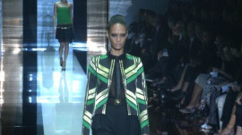 Gucci: Spring 2012 Ready-to-Wear