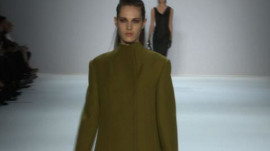 Narciso Rodriguez: Fall 2012 Ready-to-Wear