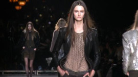 Theyskens' Theory: Fall 2012 Ready-to-Wear