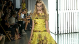 Rodarte: Spring 2012 Ready-to-Wear