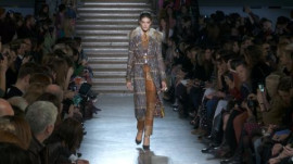 Missoni: Fall 2012 Ready-to-Wear