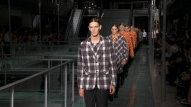 Paris Highlights: Spring 2012 Menswear
