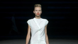 Rick Owens: Spring 2012 Ready-to-Wear