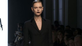 Bottega Veneta: Fall 2012 Ready-to-Wear