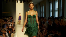 Bottega Veneta: Spring 2012 Ready-to-Wear