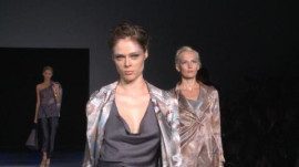 Giorgio Armani: Spring 2012 Ready-to-Wear