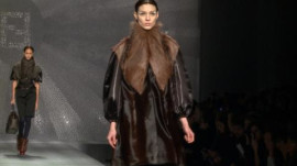 Fendi: Fall 2012 Ready-to-Wear