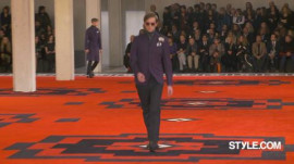 Milan Highlights Fall 2012 Menswear