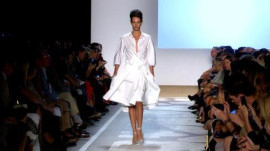 Diane von Furstenberg: Spring 2012 Ready-to-Wear