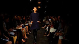 Victoria Beckham: Spring 2012 Ready-to-Wear