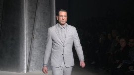 Adam Kimmel Fall 2012 Menswear