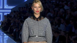 Christian Dior: Spring 2012 Ready-to-Wear