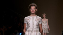 Valentino: Spring 2012 Ready-to-Wear