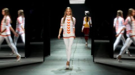 NYC Highlights: Spring 2012 Ready-to-Wear