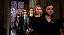 Paris Highlights: Fall 2011 Ready-to-Wear