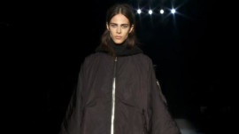 Alexander Wang: Fall 2011 Ready-to-Wear