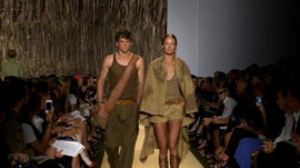 Michael Kors: Spring 2012 Ready-to-Wear