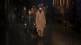 Louis Vuitton: Fall 2012 Ready-to-Wear