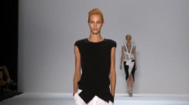 Narciso Rodriguez: Spring 2012 Ready-to-Wear