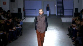 3.1 Phillip Lim: Fall 2011 Ready-to-Wear