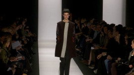 Narciso Rodriguez: Fall 2011 Ready-to-Wear