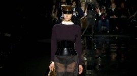 Louis Vuitton: Fall 2011 Ready-to-Wear