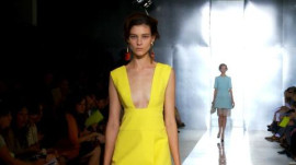 Marni: Spring 2012 Ready-to-Wear