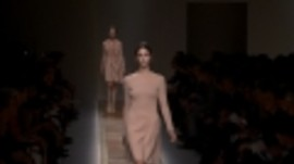 Valentino: Fall 2011 Ready-to-Wear