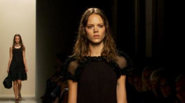 Bottega Veneta: Spring 2011 Ready-to-Wear