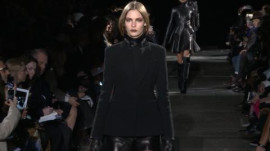 Givenchy: Fall 2012 Ready-to-Wear