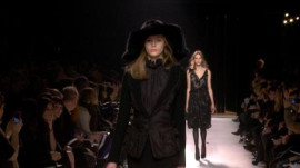 Nina Ricci: Fall 2011 Ready-to-Wear