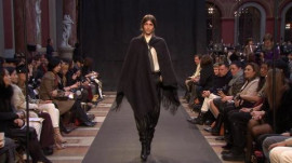 Hermès: Fall 2012 Ready-to-Wear