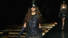Roberto Cavalli: Fall 2012 Ready-to-Wear