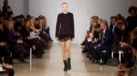 Jil Sander: Fall 2010 Ready-to-Wear