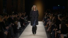 Isabel Marant: Fall 2011 Ready-to-Wear