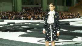 Chanel: Spring 2011 Ready-to-Wear