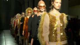 Milan Highlights: Fall 2011 Ready-to-Wear