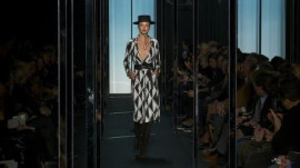 Diane von Furstenberg: Fall 2011 Ready-to-Wear