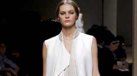 Celine: Spring 2011 Ready-to-Wear Collection