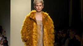 Bottega Veneta: Fall 2011 Ready-to-Wear