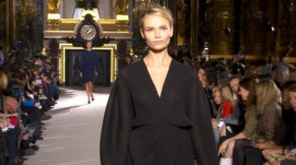 Stella McCartney: Fall 2011 Ready-to-Wear