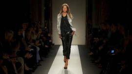 Balmain: Spring 2011 Ready-to-Wear