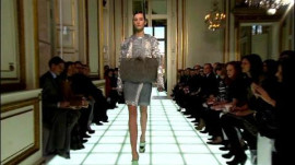 Balenciaga: Fall 2010 Ready-to-Wear