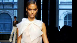 Jason Wu: Spring 2011 Ready-to-Wear