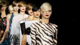 Paris Highlights: Spring 2011 Ready-to-Wear