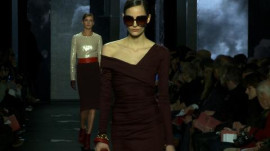 Diane von Furstenberg: Fall 2012 Ready-to-Wear