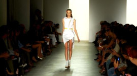 Altuzarra: Spring 2011 Ready-to-Wear