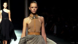 Lanvin: Spring 2011 Ready-to-Wear